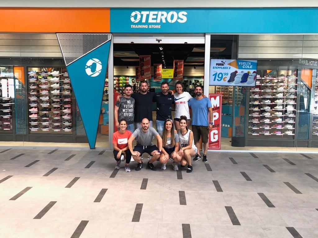 OTS Melilla