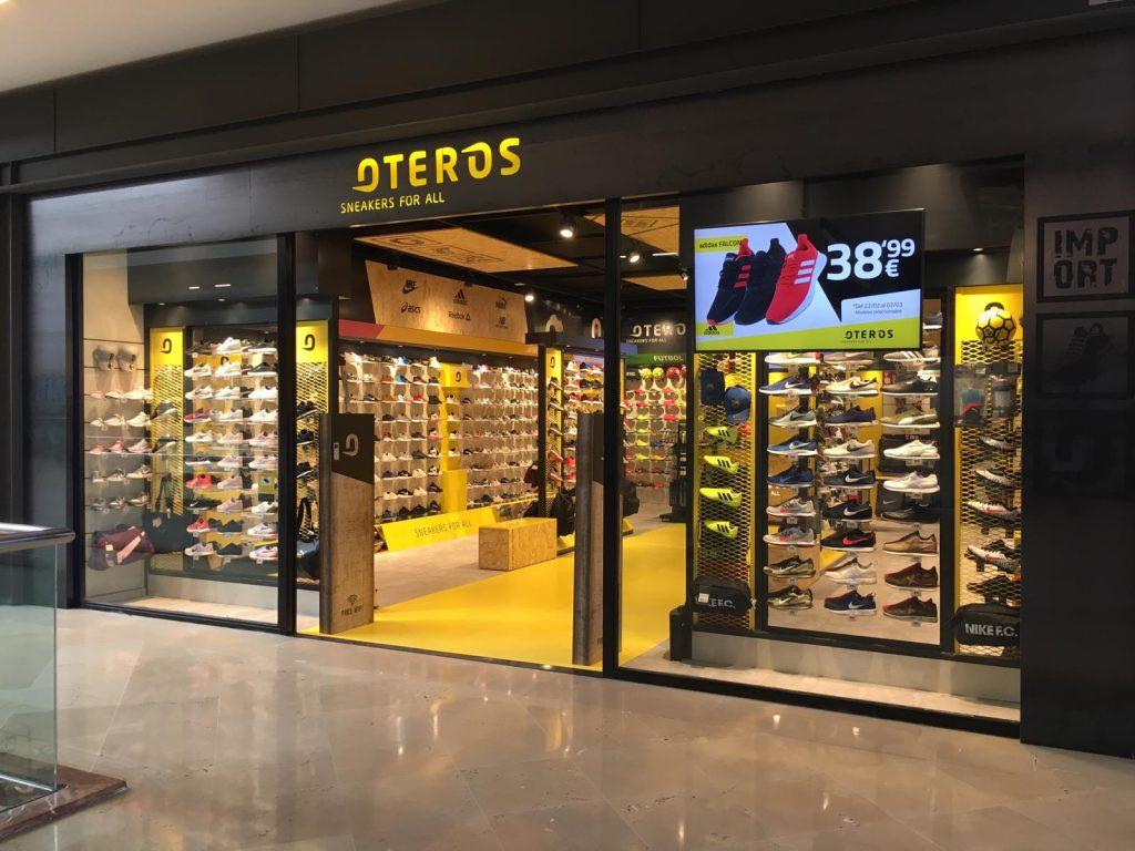 Oteros Antequera