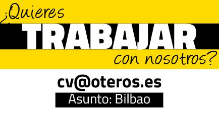 empleo Bilbao