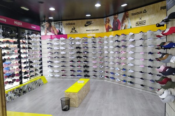 Oteros Sneakers For All Torremolinos
